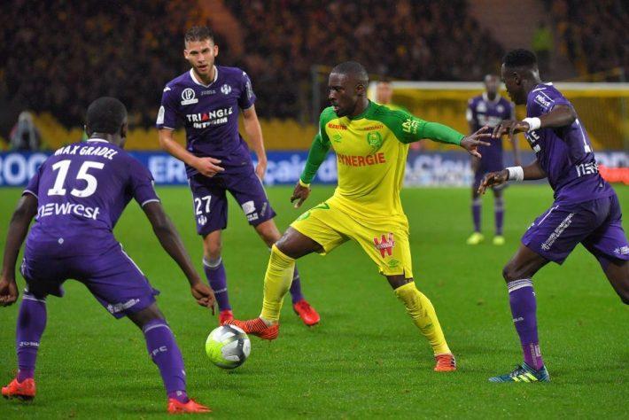 Predictii fotbal - Toulouse - Nantes - Franta Ligue 1 - 17.01.2018 1