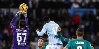 Pronostic – Lazio – Fiorentina – Italia Serie A – 07.10.2018
