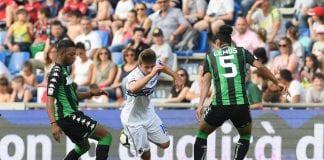 Pronostic – Sampdoria – Sassuolo – Italia Serie A – 22.10.2018