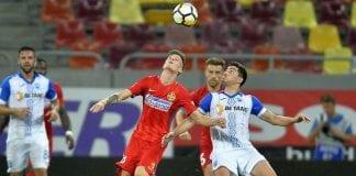 Pronostic fotbal – CS U Craiova – FCSB – Romania Liga 1 – 21.10.2018 1