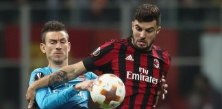 Pronosticuri Arsenal AC Milan