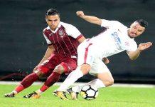 Pronosticuri FCSB CFR Cluj Romania Liga 1 10.02.2018