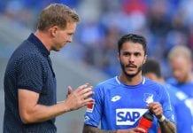 Pronosticuri Hannover Hoffenheim