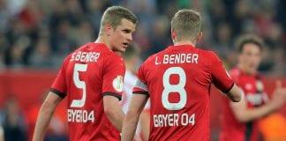 Pronosticuri Leverkusen Mainz