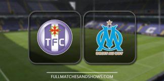 Pronosticuri Toulouse vs Marseille