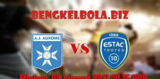 Pronosticuri fotbal Auxerre vs Troyes