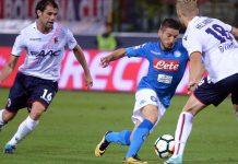 Pronosticuri fotbal Napoli Bologna
