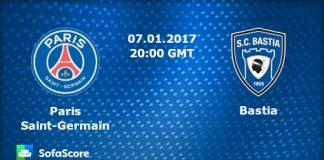 Pronosticuri fotbal PSG vs Bastia