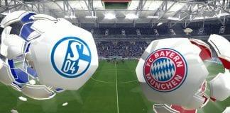 Pronosticuri fotbal Schalke Bayern Munchen