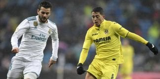 Pronosticuri fotbal Villarreal Real Madrid