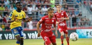 Pronosticuri fotbal Zulte Waregem Waasland Beveren
