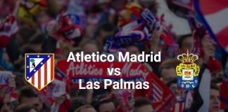 Pronosticuri pariuri Atletico Madrid vs Las Palmas