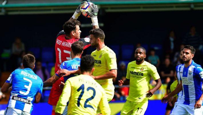 Pronosticuri pariuri - Villarreal - Leganes - Spania Copa Del Rey - 10.01.2018 1