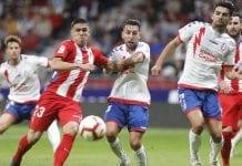 Rayo Majadahonda Sporting Gijon