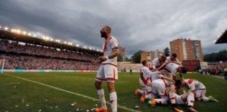 Rayo Vallecano Levante ponturi Spania La Liga 23 decembrie 2018