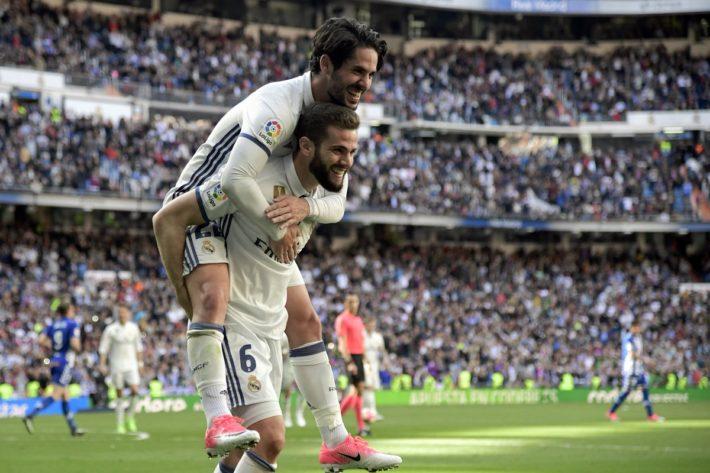 Real Madrid – Real Sociedad – ponturi pariuri Spania La Liga – 06 ianuarie 2019