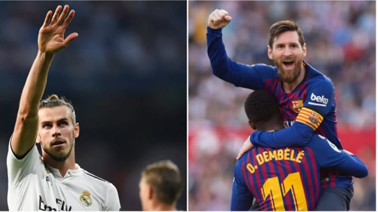 Real Madrid vs Barcelona ponturi pariuri - Cupa Spaniei - 27 februarie 2019 1