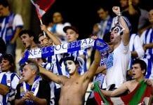 Real Sociedad Rayo Vallecano