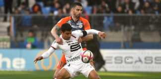 Rennes Montpellier ponturi Franta Ligue 1