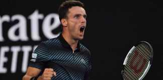 Roberto Bautista Agut Stefanos Tsitsipas Ponturi tenis Australian Open 22 ianuarie 2019