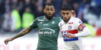 Saint Etienne Lyon ponturi Franta Ligue 1