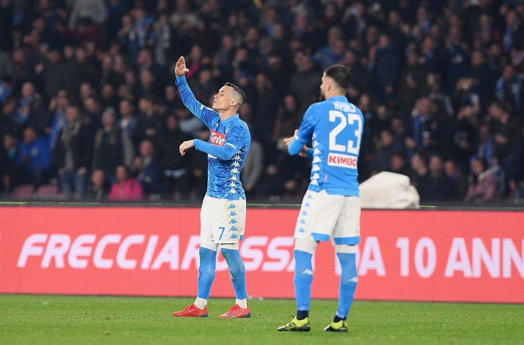 Salzburg vs Napoli ponturi pariuri – Europa League – 14 martie 2019 1