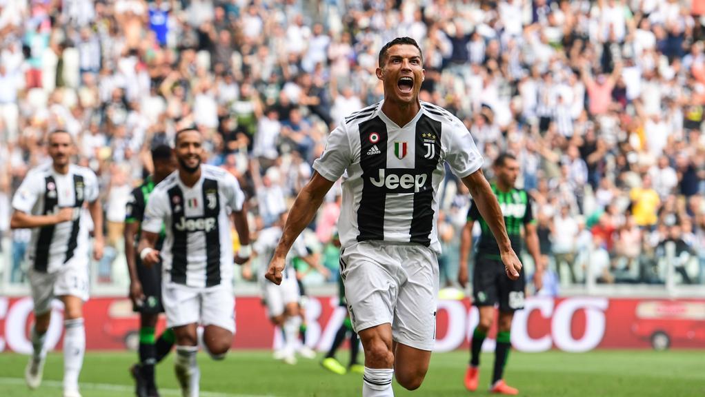 Sassuolo vs Juventus ponturi pariuri – Italia Serie A – 10 februarie 2019 Ponturi Fotbal Italia - Serie A Ponturi pariuri Pronosticuri Fotbal