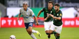 Schalke Wolfsburg pronosticuri Germania Bundesliga