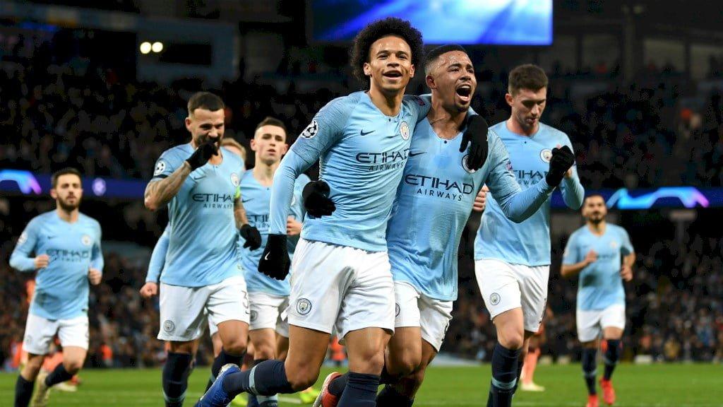 Schalke vs Manchester City ponturi pariuri - Liga Campionilor - 20 februarie 2019 1