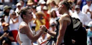 Simona Halep Kaia Kanepi Ponturi tenis Australian Open 14 ianuarie 2019