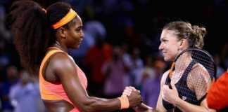 Simona Halep Serena Williams Ponturi tenis Australian Open 21 ianuarie 2019
