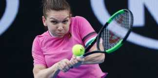 Simona Halep Sofia Kenin Ponturi tenis Australian Open 17 ianuarie 2019