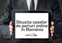 Situaţia caselor de pariuri online în România updatata la zi Vezi ce agentii au luat licenta