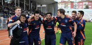 Sivasspor Istanbul Basaksehir