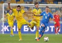 Slovacia Ucraina