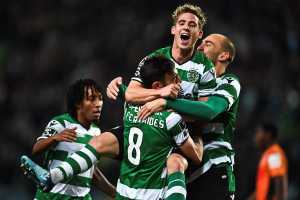Sporting Lisabona vs Villarreal ponturi pariuri - Europa League - 14 februarie 2019 1