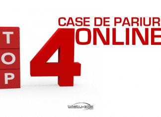 TOP 4 CASE DE PARIURI ONLINE