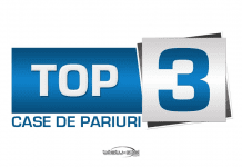Top 3 case de pariuri