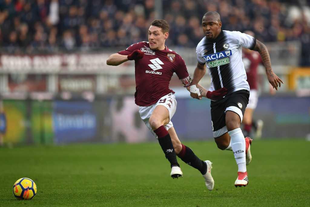 Torino vs Udinese ponturi pariuri – Italia Serie A – 10 februarie 2019 1
