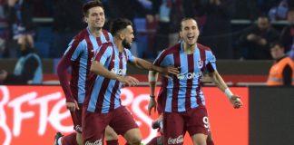 Trabzonspor Antalyaspor AS