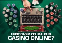Unde gasim cel mai bun casino online