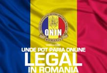 Unde pot paria online legal in Romania