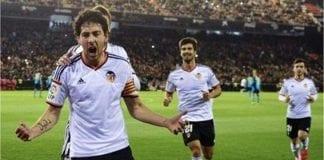 Valencia Girona