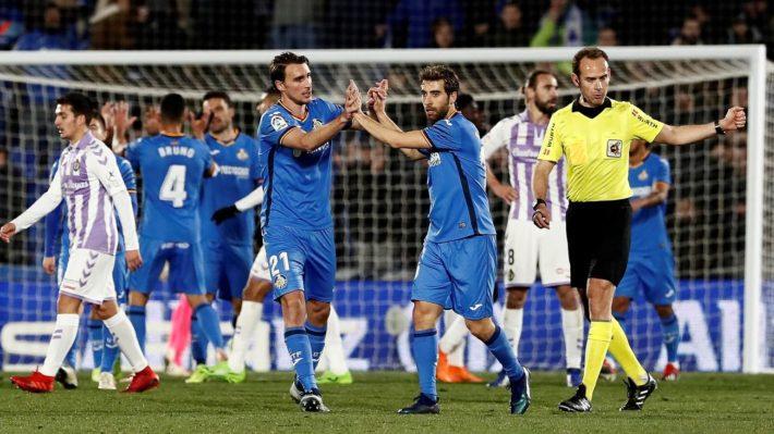 Valladolid – Getafe – ponturi pariuri Cupa Spaniei – 15 ianuarie 2019 Ponturi pariuri Predictii Fotbal Pronosticuri Fotbal