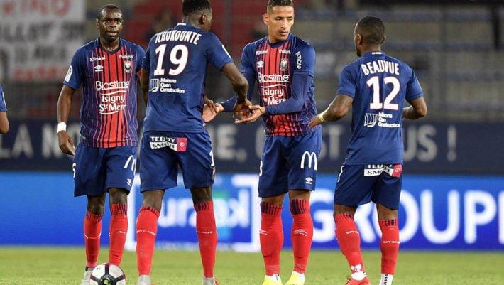 Viry Chatillon Caen pronosticuri Franta Cupa