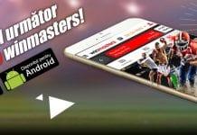 aplicatia de pariuri winmasters
