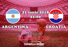 argentina croatia ponturi pariuri