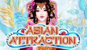 asian attraction video slot