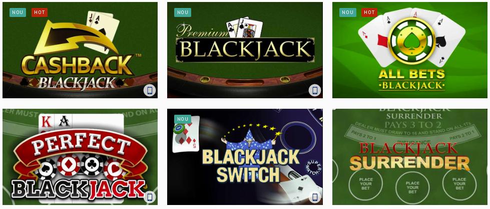 blackjack la fortuna casino