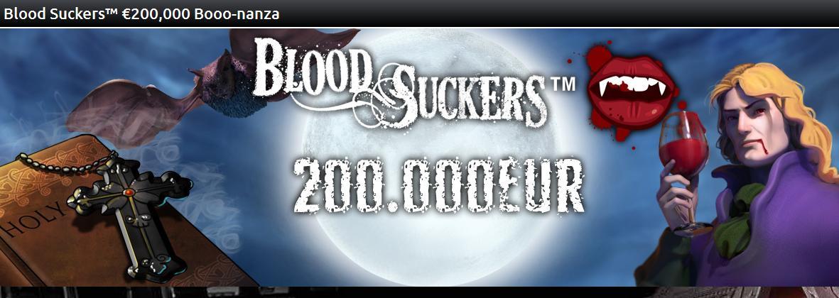 blood suckers winmasters
